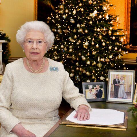 Elizabeth II: son discours de Noël