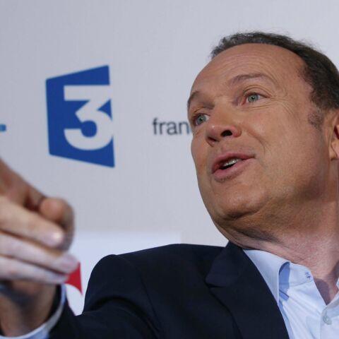 Julien Lepers: ses 1,3 millions d'euros d'indemnités font débat