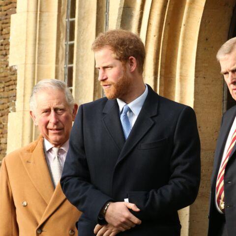 Maladie, fausse couche, solitude: le triste noël d'Elizabeth II et des siens