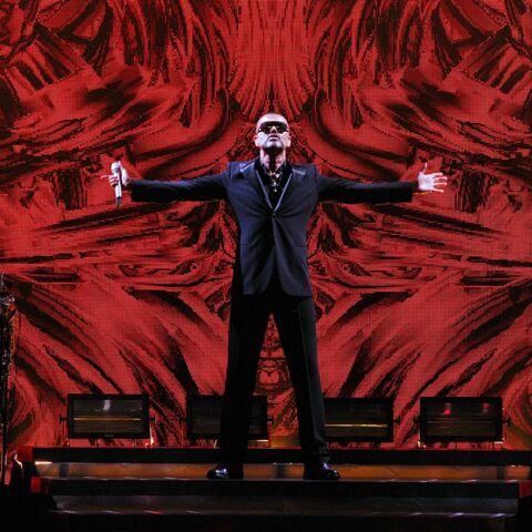 Mort de George Michael: «Si un autre chantait mes chansons, ce serait ringard»