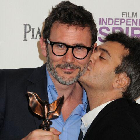 Michel Hazanavicius encore récompensé avant les Oscars