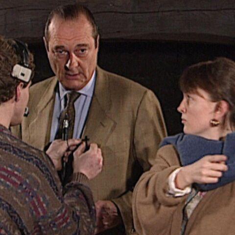 Claude Chirac: la fille de Jacques Chirac courageuse dans l'épreuve