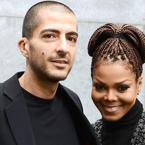 Janet Jackson maman solo à 50 ans, c'est fini avec son mari