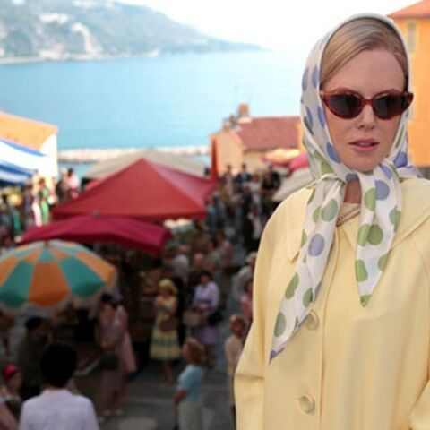 Photos – Nicole Kidman bouleversante Grace Kelly