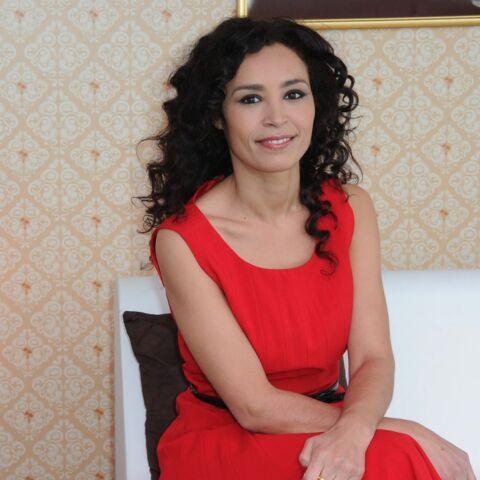 Aïda Touihri est célibataire