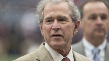 George W. Bush: Rembrandt du futur