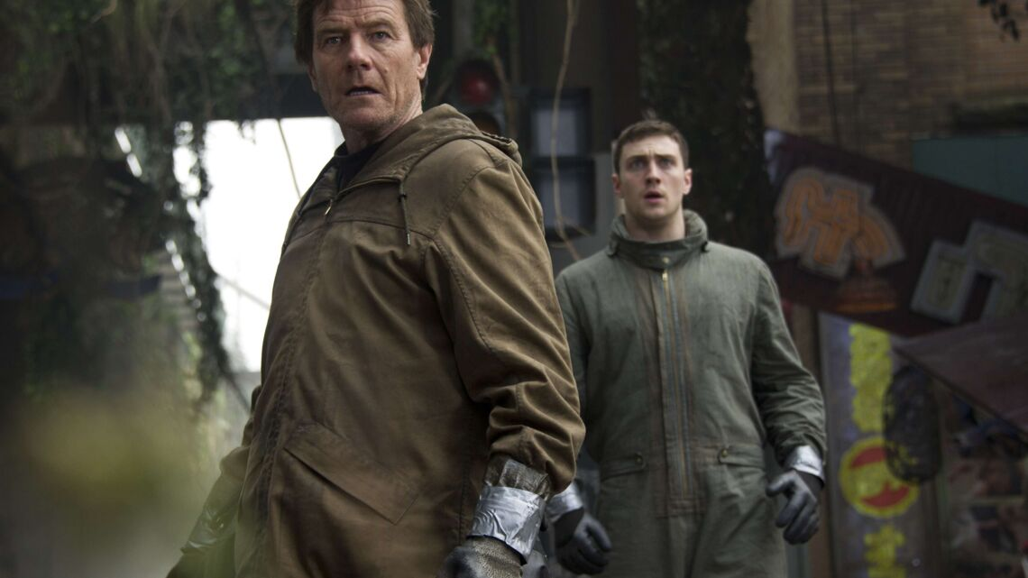 Cinéma: Godzilla revient