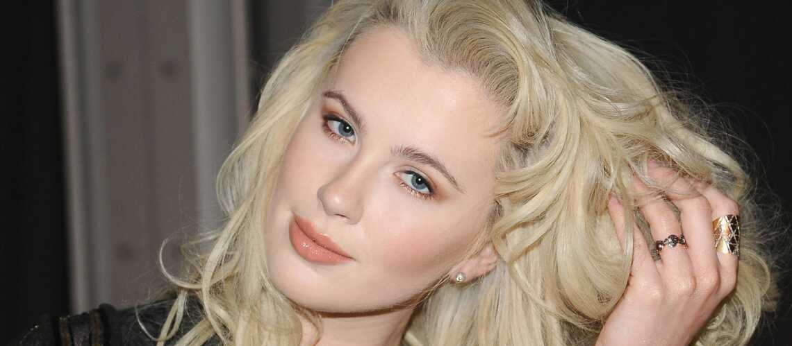 Ireland Baldwin, fashion reporter
