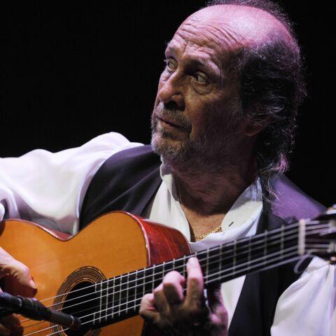 Le guitariste Paco de Lucia est décédé