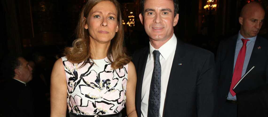 Manuel Valls: découvrez comment sa femme, Anne Gravoin, le maintient en forme
