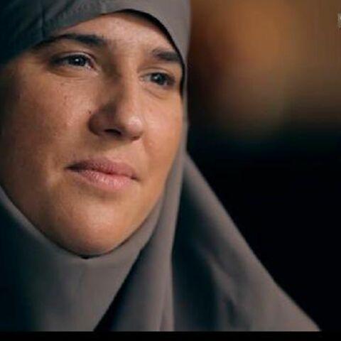 """Diam's: """"Mélanie Française Musulmane"""", le titre de son prochain livre?"""