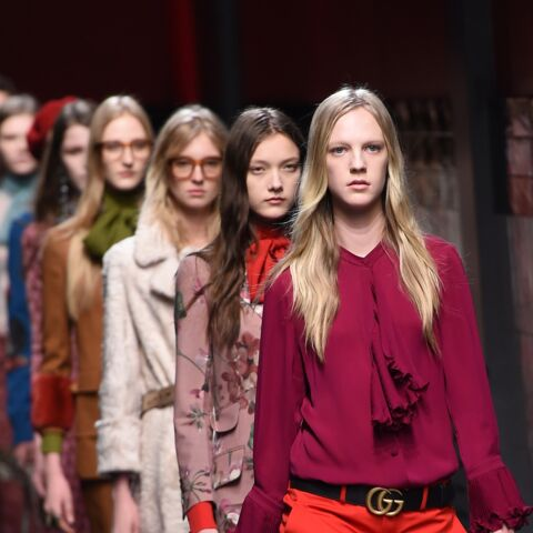 Fashion Week : Le renouveau Gucci