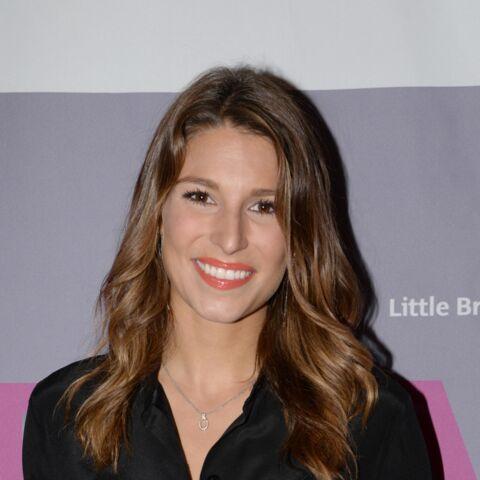 Laury Thilleman mouille le maillot pour l'Unicef