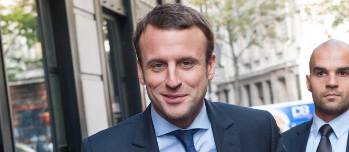 Emmanuel Macron: qui est à l'origine des rumeurs sur sa «double vie» avec Mathieu Gallet?