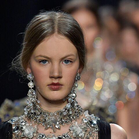Fashion Week New York: Poupées gothiques ou chics