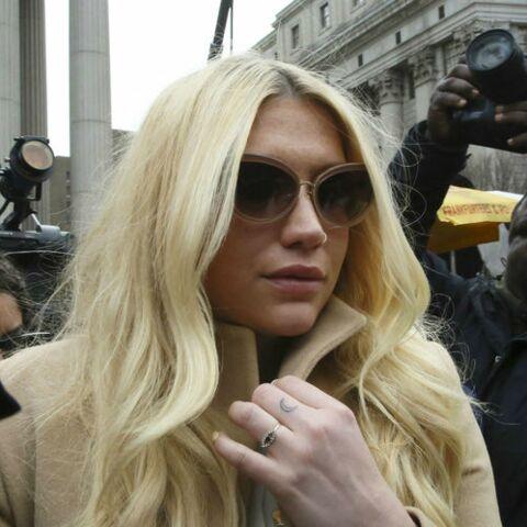 L'affaire Kesha fait toujours plus de bruit