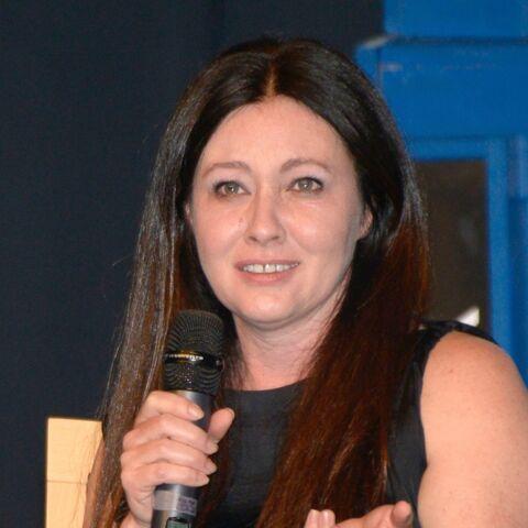 Shannen Doherty: ses douloureuses confidences sur son cancer