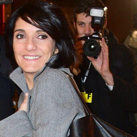 """Florence Foresti confesse: """"C'est vrai que je suis prétentieuse, un peu gamine"""""""