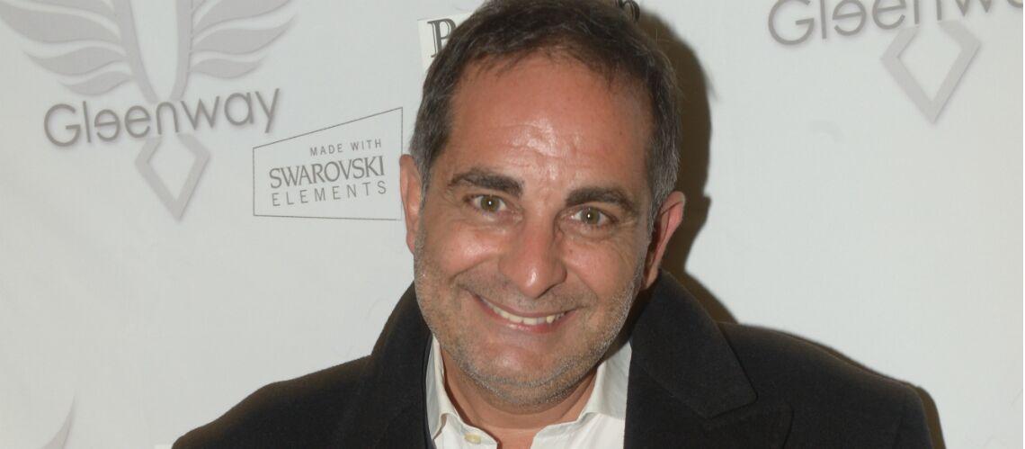 Laurent Fontaine de la télé à l'Assemblée