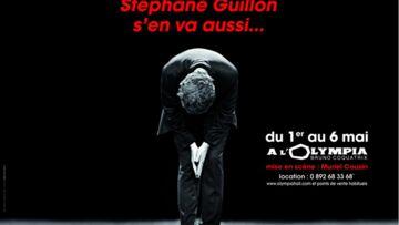 Stéphane Guillon censuré