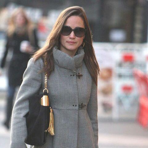 Pippa Middleton, une touche de seventies