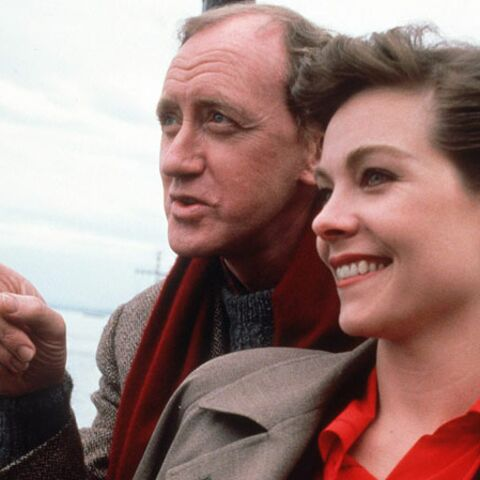 Nicol Williamson, le clap de fin