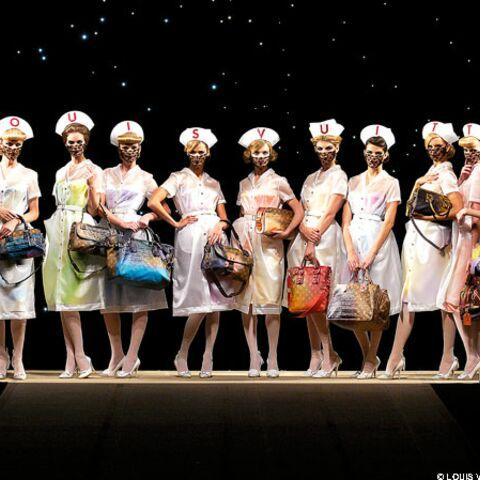 Louis Vuitton – Marc Jacobs: deux époques, deux visionnaires