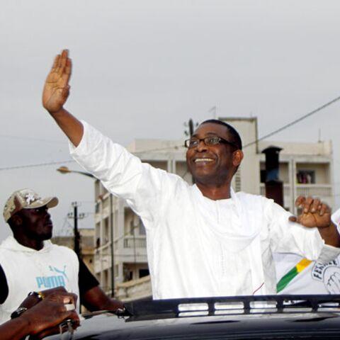 Youssou N'Dour officiellement candidat