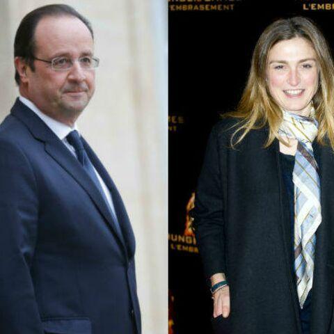 Gayetgate: la «nuit blanche» de François Hollande