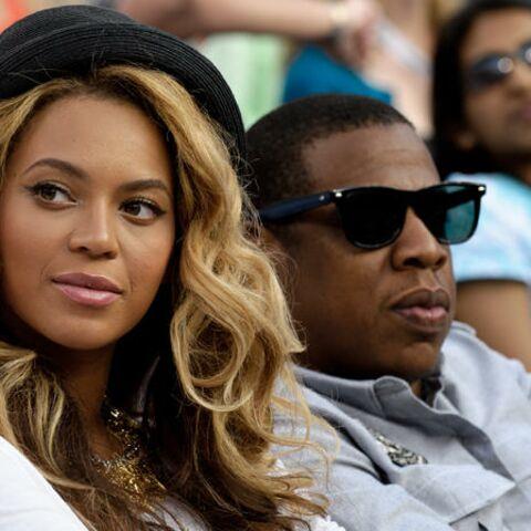 Beyoncé et Jay-Z: un couple au sommet