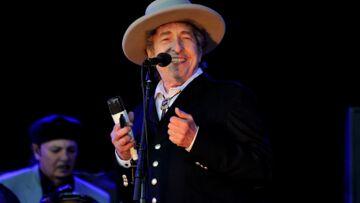 Bob Dylan gâte les plus de 50 ans