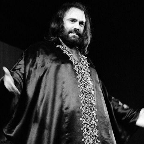 Demis Roussos, 45 années d'une carrière rythmée