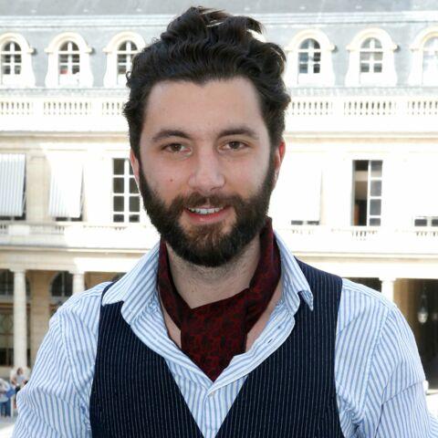 Alexis Moncorgé, petit-fils de Jean Gabin, assure la relève