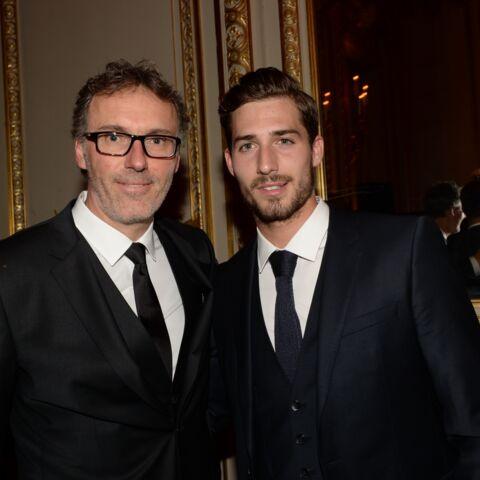 Gala by Night: Laurent Blanc et Kevin Trapp brillent aux Hommes de l'année GQ