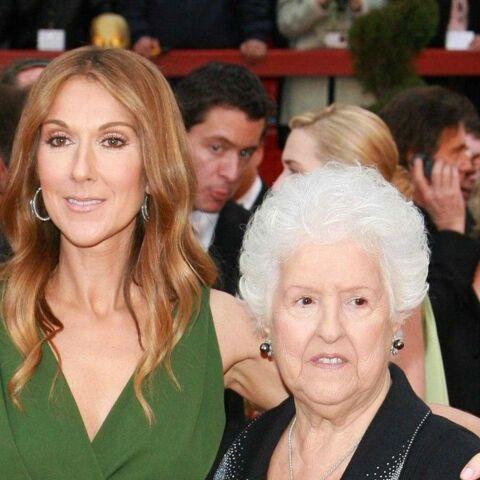 Céline et Thérèse Dion: le deuil impossible?