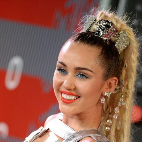 Miley Cyrus débarque chez Woody Allen