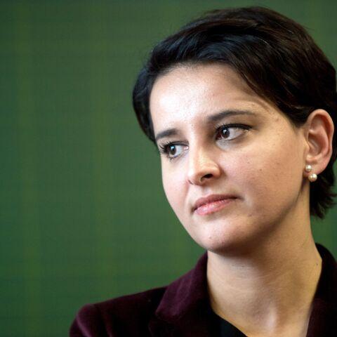 Najat Vallaud-Belkacem à propos de la polémique: «Je fulminais»