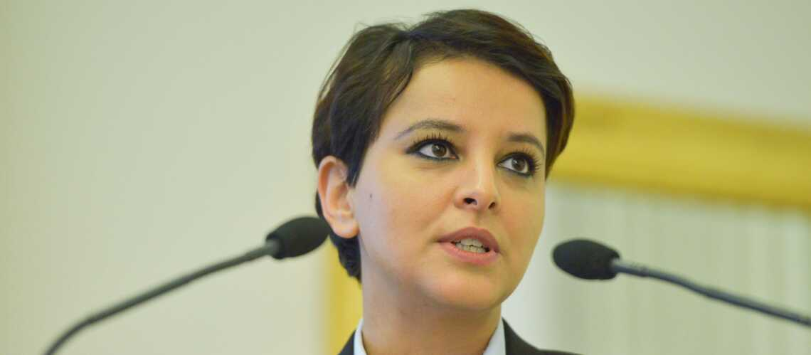 Najat Vallaud-Belkacem incollable sur Louane et Mika
