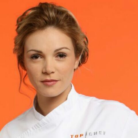 Marion Lefebvre, la candidate sexy de Top Chef, s'est-elle servie de l'émission juste pour faire le buzz?