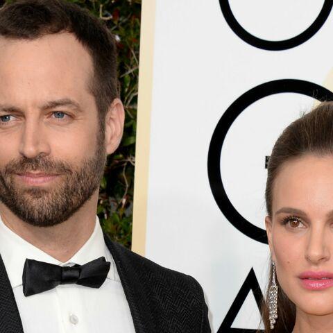 PHOTOS – Natalie Portman, très enceinte, reproduit le cliché mythique de Demi Moore