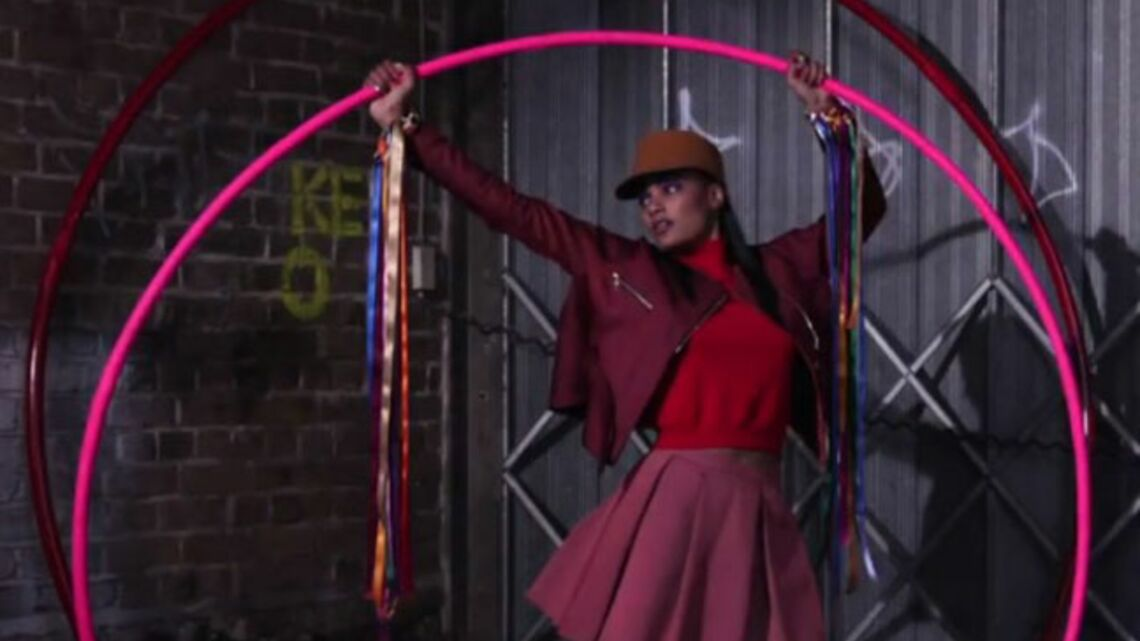 Vidéo – Kenzo: passerelle vers l'art
