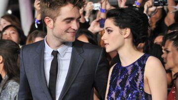 Excuses publiques de Kristen Stewart à Robert Pattinson