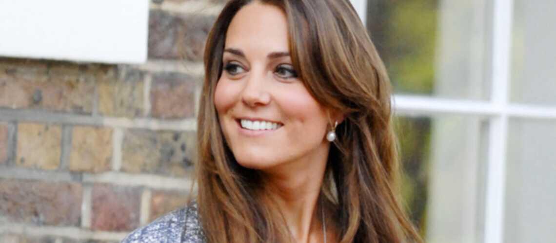Kate Middleton, son retour annoncé