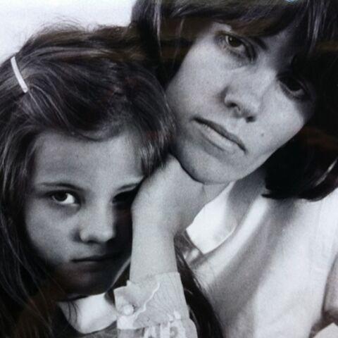 L'hommage de Nadine Trintignant à sa fille Marie