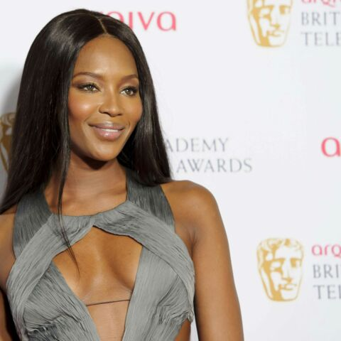 Naomi Campbell déplore le manque de mannequins de couleur