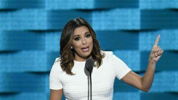 Eva Longoria, Michelle Obama: les célébrités soutiennent Hillary Clinton