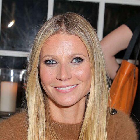 Gwyneth Paltrow: devine qui vient pour les vacances?