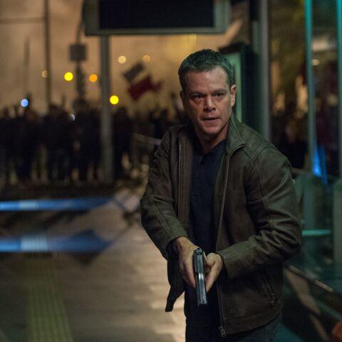 Jason Bourne: Matt Damon, le rôle dans la peau ***