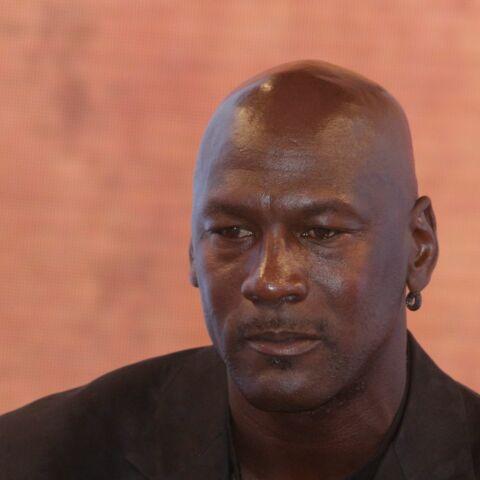 Tensions raciales aux Etats-Unis: Michael Jordan monte au créneau