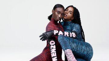Kenzo pour H&M, les premières images
